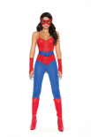 Elegant Moments Costume Da Spider Girl 5pz | EM9140
